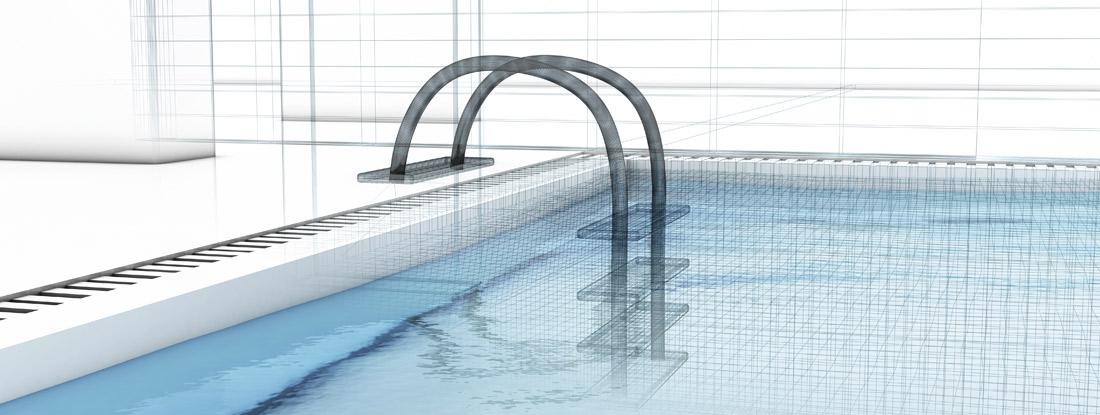 8 parametri fondamentali da tenere in considerazione prima - Realizzare una piscina ...